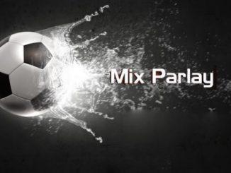 Cara Menang Taruhan Bola Mix Parlay