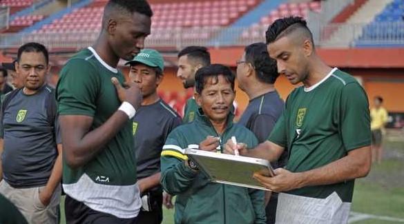 Andalan Pemain Milik Persebaya Di Piala Presiden 2019