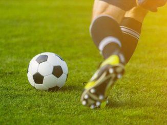 Trik Bermain Sepakbola Dengan Baik Dan Tenang